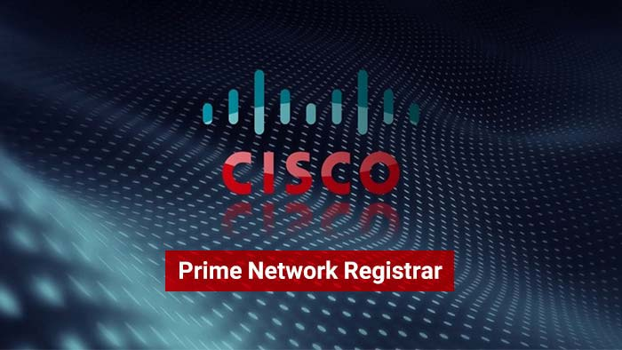 Prime Network Registrar License
