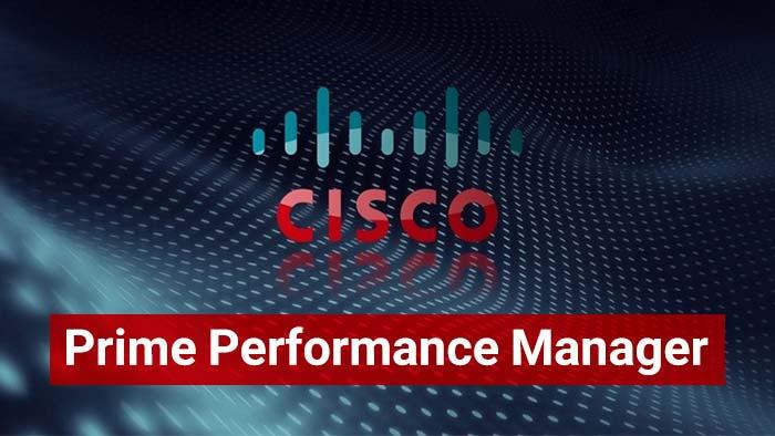 Prime Performance Manager Licensing