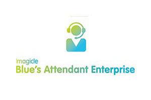 Imagicle Blues Attendant License