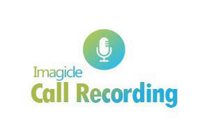 imagicle call recording license