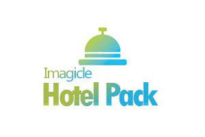 imagicle hotel pack license