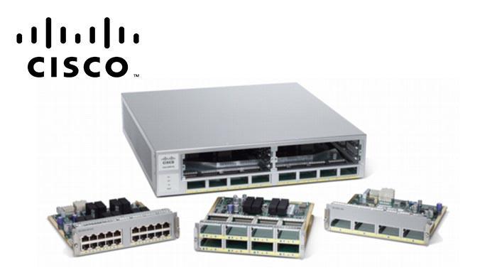 Cisco Catalyst 4900 Switch License
