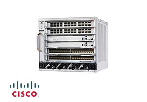Cisco Catalyst 6800 Switch License