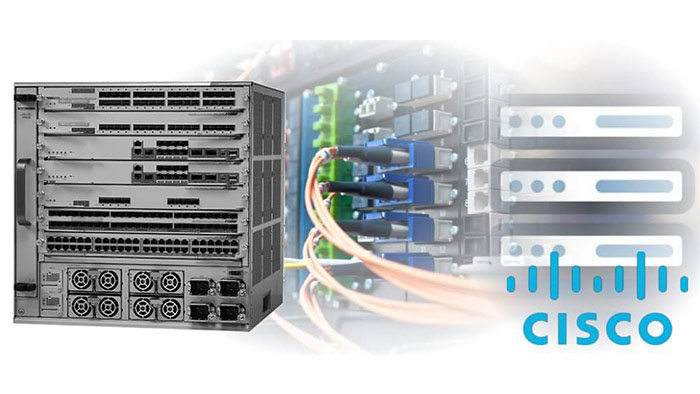 Cisco Catalyst 6800 Switch License