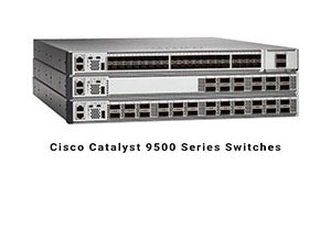 Cisco Catalyst 9500 Switch License
