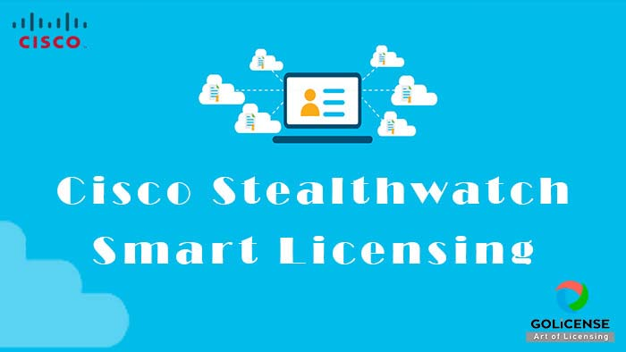 Cisco Stealthwatch Smart Licensing