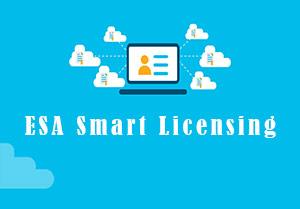 ESA Smart Licensing