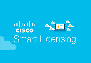 Smart Licensing?