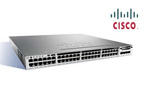 Cisco Catalyst 3850 Switch License