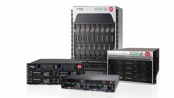 BIG-IP hardware