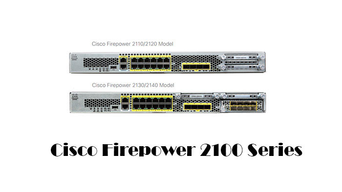 Cisco Firepower 2100 License
