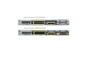 Cisco Firepower 2100 Licensing
