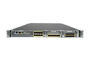 Cisco Firepower