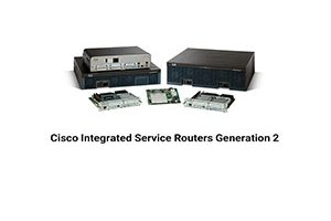 Cisco Integrated Service Routers Generation 2 (ISR G2) License