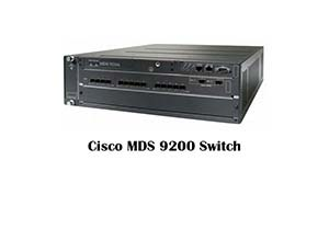 Cisco MDS 9200 Licensing