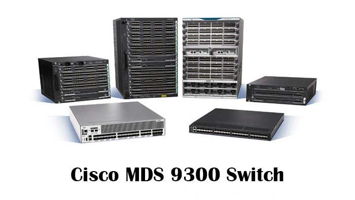 Cisco MDS 9300 Multilayer Fabric Switch License
