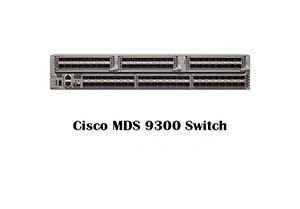 Cisco MDS 9300 Licensing