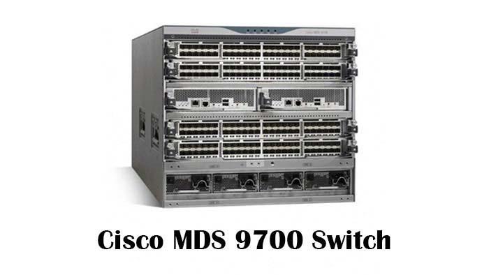 Cisco MDS 9700 License