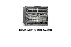 Cisco MDS 9700 License