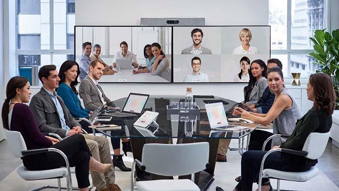 Cisco Meeting Server, Cisco Meeting App