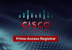 Cisco Prime Access Registrar License