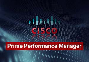 Cisco Prime Performance Manager License