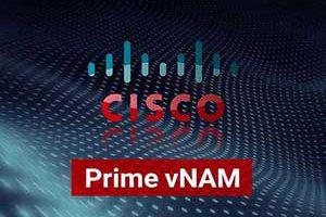 Cisco Prime vNAM License