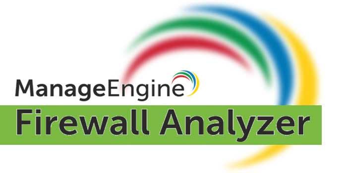 ManageEngine Firewall Analyzer License