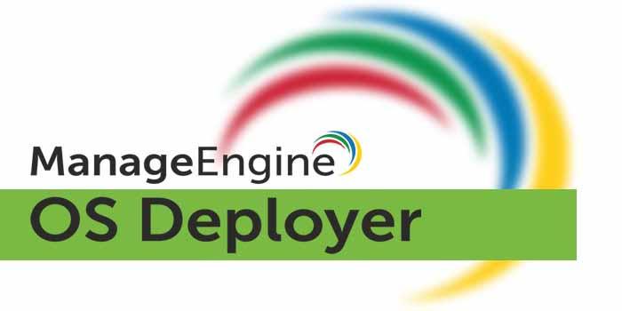 ManageEngine OS Deployer License
