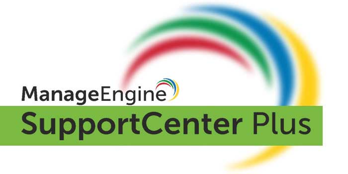 ManageEngine SupportCenter Plus License