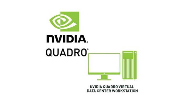 Quadro Virtual Datacenter Workstation License