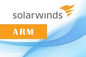 Solarwinds ARM License