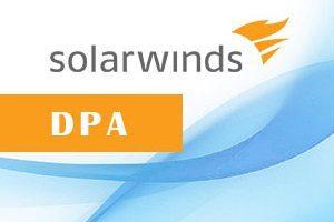 SolarWinds DPA License