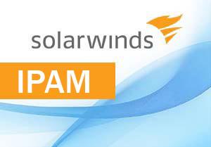 SolarWinds IPAM License
