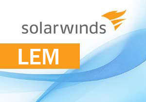 SolarWinds LEM License
