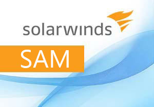 SolarWinds SAM License
