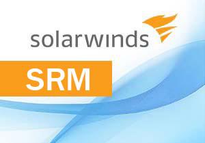 SolarWinds SRM License