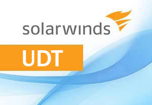 SolarWinds UDT License