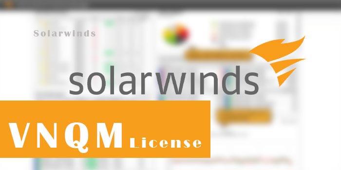 SolarWinds VNQM