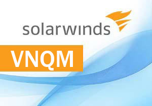 SolarWinds VNQM License