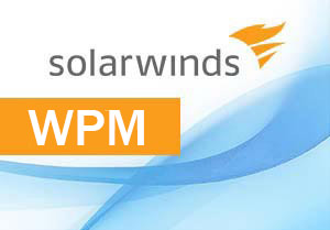 SolarWinds WPM License