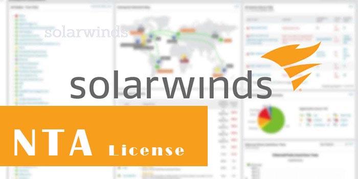 SolarWinds NTA License