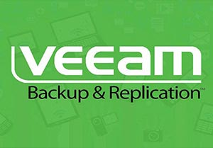 VEEAM LIcense