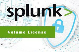 Splunk Volume License