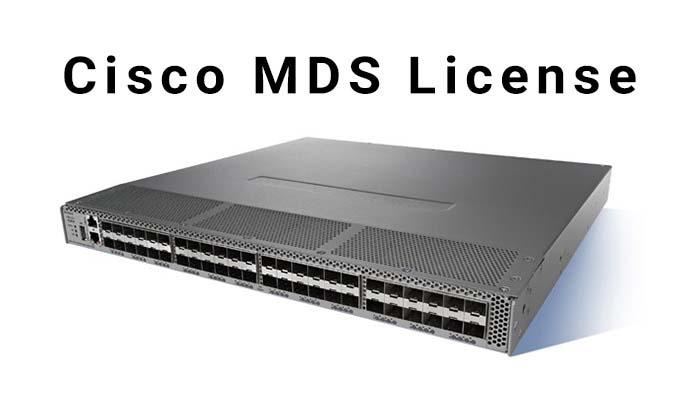 MDS License