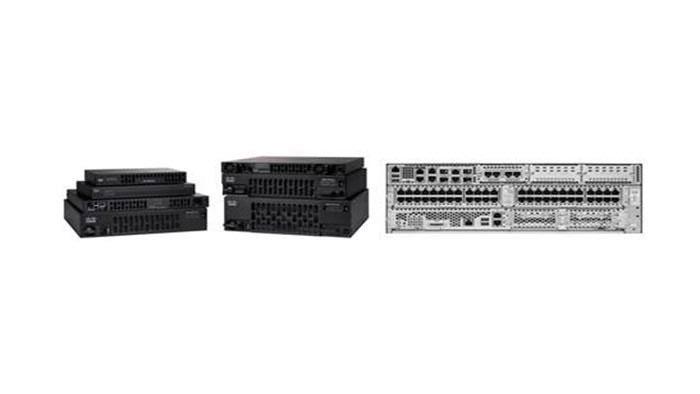 Cisco Router ISR 4000 License