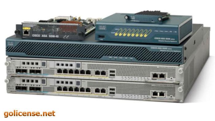 Cisco Switch License