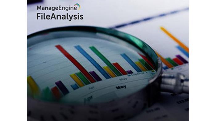 ManageEngine File Analysis License