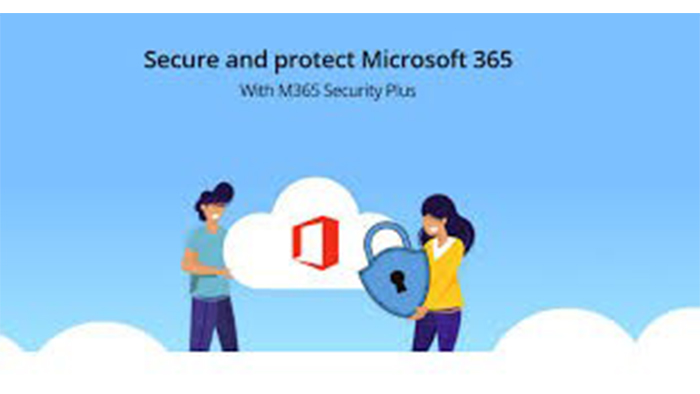 M365 Security Plus
