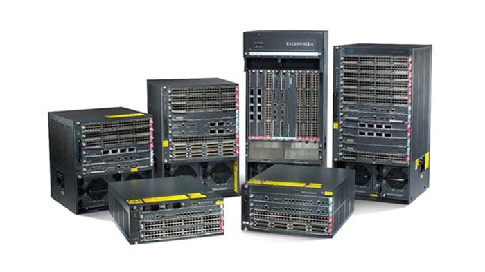 Cisco Catalyst License